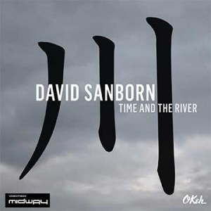 vinyl, album, zanger, David, Sanborn, Time, And, The, River, Lp