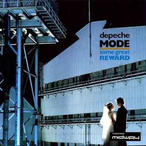 Depeche, Mode, Some, Great, Reward, Lp