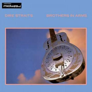 Dire, Straits, Brothers, In, Arms