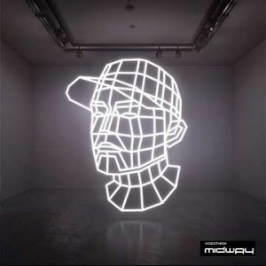 Dj Shadow | Reconstructed (Lp)