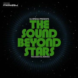 Dj, Spinna, Sound, Beyond, Stars, Lp, 1