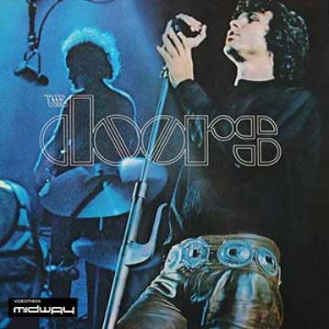 Doors, Absolutely, Live, Lp