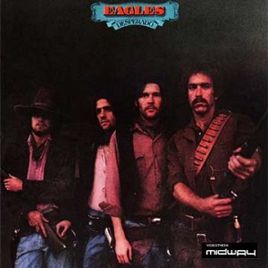 Eagles, Desperado, Hq,  Lp