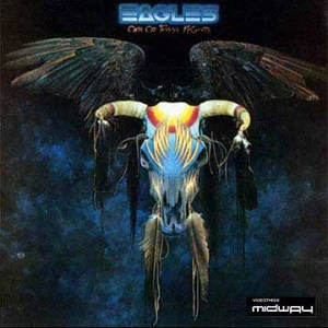Eagles, One, Of, These, Nights, Hq, Lp
