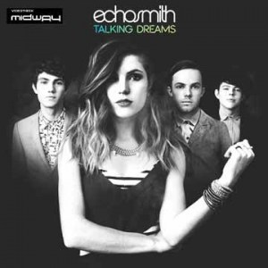 Echosmith | Talking Dreams (Lp)