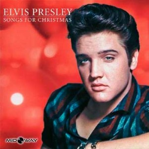 Elvis Presley | Elvis For Christmas (Coloured Vinyl)