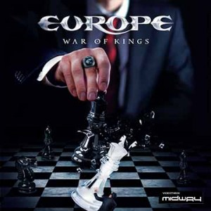 Europe, War, Of, Kings, Lp