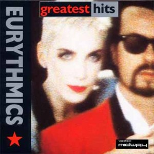 Eurythmics, Greatest, Hits, Lp