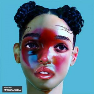 Fka Twigs | -Lp1 Lp 7 Inch
