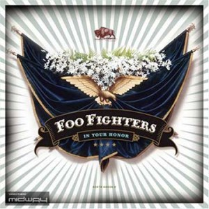 vinyl, album, band, Foo, Fighters, In, Your, Honor, Lp