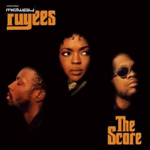 Fugees  | Score  (Coloured Vinyl) Lp