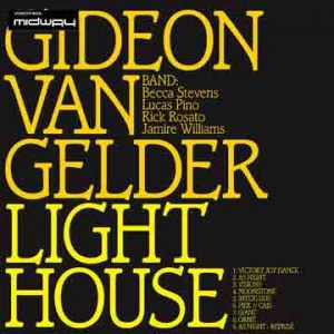 Gideon, van Gelder, Lighthouse-Hq-