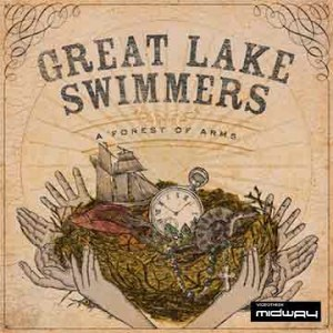Great, Lake, Swimmers, A, Forest, Of, Arms, Lp