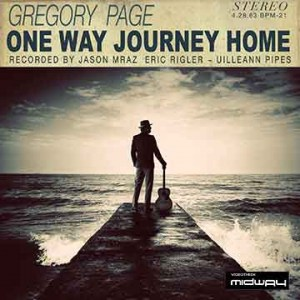 Gregory, Page, One, Way, Journey, Home