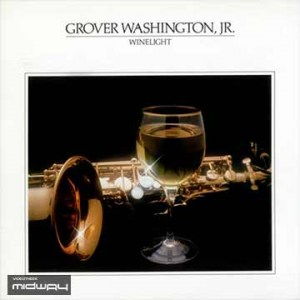 jazz, vinyl, album, Grover, Washington, Jr, Winelight, Lp