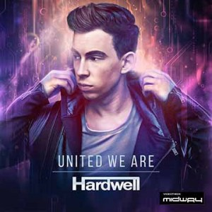 Hardwell, United, We, Are, Lp