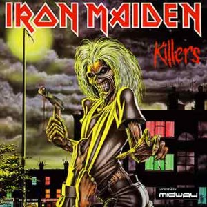 Iron Maiden | Killers (Lp)