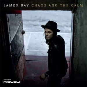 James, Bay, Chaos, And, The, Calm, Ltd,  Lp