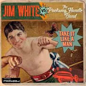 Jim, Vs, The, Packway, White, Take, It  Like, A, Man
