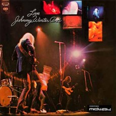 Johnny, Winter, And, Live, Lp
