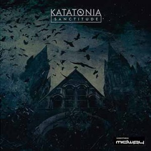 Katatonia, Sanctitude, Lp