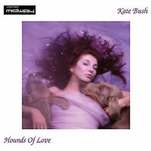 Kate, Bush, Hounds, Of, Love