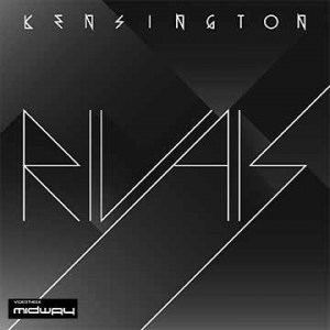 Kensington, Rivals, LP, +, CD