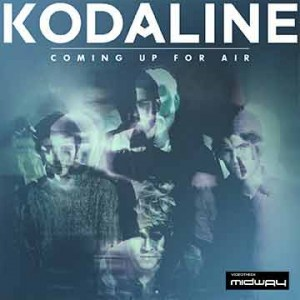 Kodaline, Coming, Up, For, Air