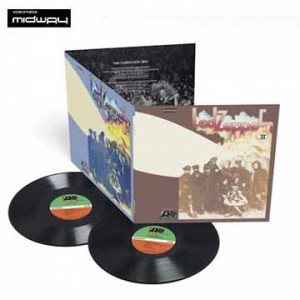 Led Zeppelin-II-Deluxe-Edition