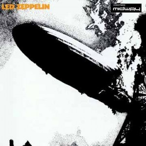 Led, Zeppelin, I