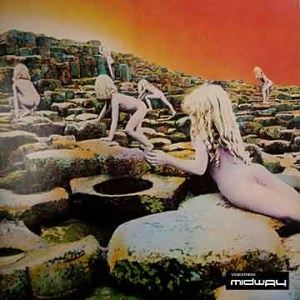 Led Zeppelin | Houses Of The Holy (Deluxe LP)