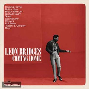 Leon Bridges | Coming Home (Lp)