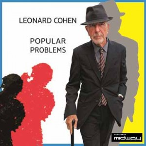 Leonard, Cohen, Popular, Problems, (LP+CD)