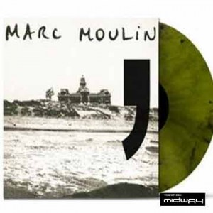 Marc Moulin | Sam Suffy =40Th Ann.= (Lp)