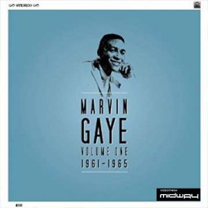 vinyl, album, box, Marvin, Gaye, Marvin, Gaye, 1961, 1965, Lp