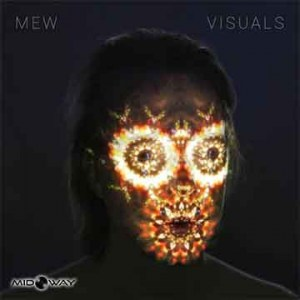 Mew | Visuals (Lp)