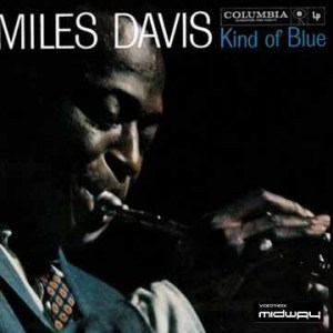 Miles, Davis, Kind, Of, Blue, ( 2LP)