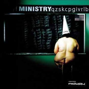 Ministry, Dark, Side, Of, The, Spoon, Lp