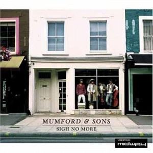 Mumford, Sons, Sigh, No, More, Lp
