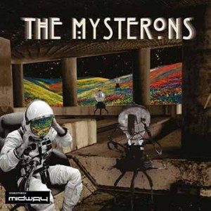 Mysterons, Mysterons, 12inch