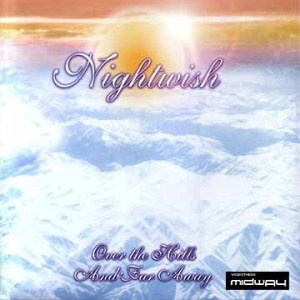 Nightwish, Over, The, Hills, And, Far, Lp