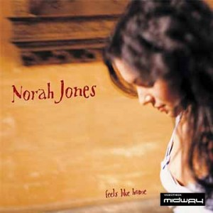 Norah, Jones, Feels, Like, Home, Lp
