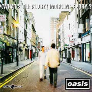 Oasis | What's The Story Morning Glory (Lp)