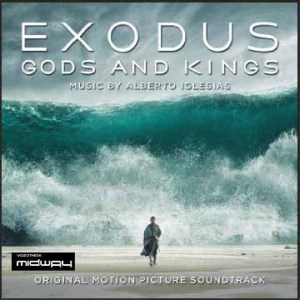 Ost, Exodus, Gods, And, Kings
