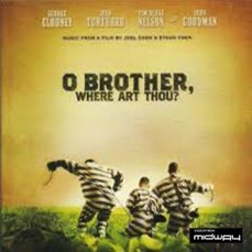 Ost, O, Brother, Where, Art, Thou,  Lp