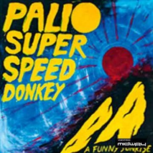Palio, Superspeed, Donkey-A, Funny, Sunrise, Lp