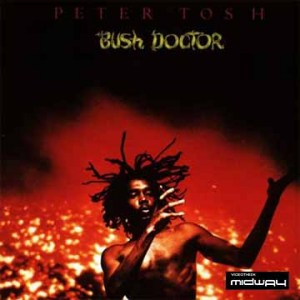 Peter, Tosh, Bush, Doctor, Lp