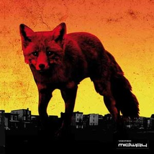 Prodigy, Day, Is, My, Enemy, Box, (Lp)