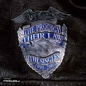 Prodigy The | Their Law