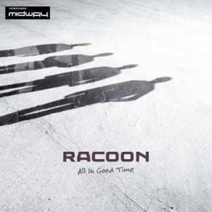 Racoon, All, In, Good, Time, LP, +, CD